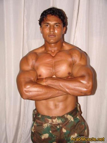 Bodybuilder vikram singh from delhi thecheapjerseys Choice Image