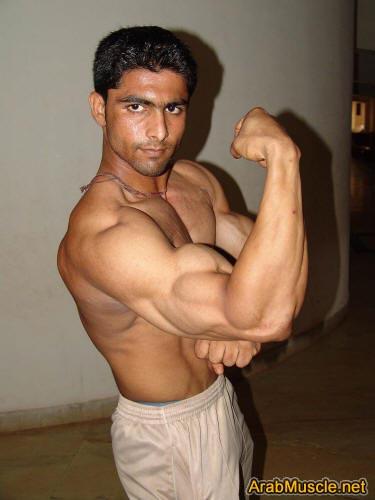 Bodybuilder vikram vyas from bikaner rajasthan vikram vyas altavistaventures Image collections